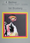 Diehl, Hans-Jürgen - 1970 - Galerie Brusberg