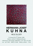 Kuhna, Hermann-Josef - 1990 - Galerie Symbol, Köln
