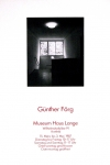 Förg, Günther - 1987 - Haus Lange, Krefeld