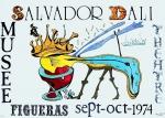 Dali, Salvador - 1974 - Musee Figueras Theatre