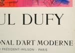 Dufy, Raoul - 1953 - Musée Nationale dArt Moderne