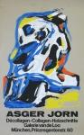 Jorn, Asger - 1970 - Galerie van de Loo