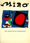 Miró, Joan - 1957 - Kölnischer Kunstverein