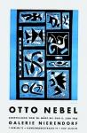 Nebel, Otto - 1966 - Galerie Nierendorf Berlin