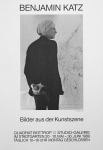 Katz, Benjamin - 1989 - Josef Albers Museum Quadrat Bottrop