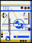 Neuy, Heinrich - 1984 - Galerie der Zeitschrift Symbol, Köln