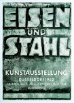Kühn, Fritz - 1952 - Eisen und Stahl, Düsseldorf