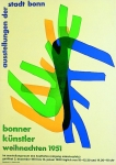Trier, Hann - 1951 - Bonner Künstler - Weihnachten 1951