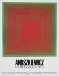 Anuskiewicz, Richard - 1975 - Kunstverein Bonn