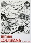 Arman - 1969 - Louisiana
