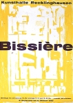 Bissier, Julius - 1957 - Kunsthalle Recklinghausen