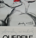 Warhol, Andy - 1982 - Querelle