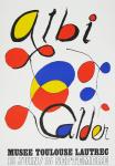 Calder, Alexander - 1971 - Musée  Toulouse-Lautrec, Albi