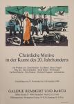 Barth, Carl - 1980 - Galerie Remmert & Barth Düsseldorf