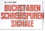 Bayrle, Thomas - 1965 - Galerie Friedrich & Dahlem München