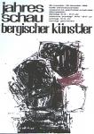 Sensen, Wil - 1964 - Kunst- und Museumsver. Wuppertal, Jahressc
