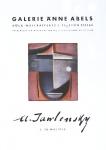 Jawlensky, Alexej von - 1958 - Galerie Abels, Köln