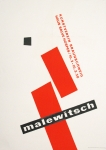 Malewitsch, Kasimir - 1958 - Kunstverein Braunschweig