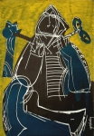 Grieshaber, HAP - 1964 - Deutsche Shakespeare Gesellschaft