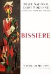 Bissière, Roger - 1959 - Musée National dArt Moderne Paris