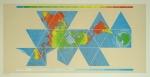 Fuller, Buckminster - 1979 - Dymaxion Airocean World
