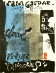 Clavé, Antoni - 1965 - Sala Gaspar