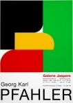 Pfahler, Georg Karl - 1994 - Galerie Jaspers