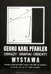 Pfahler, Georg Karl - 1989 - Palaz Stuki Krakau