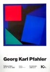 Pfahler, Georg Karl - 1990 - Rathaus Aalen
