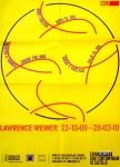 Weiner, Lawrence - 2010 - Espai dart contemporani
