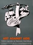 Adamski, Hans-Peter - 1988 - Art against Aids