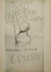 Blais, Jean-Charles - 1989 - Kunstverein Ludwigsburg