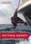 Barney, Matthew - 2010 - Schaulager Basel