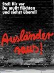 Staeck, Klaus - 1986 - Ausländer ...