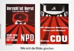 Staeck, Klaus - 1972 - Wie sich die Bilder gleichen