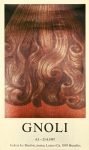 Gnoli, Domenico - 1987 - Galerie Brachot