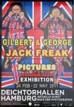 Gilbert & George - 2011 - Deichtorhallen Hamburg
