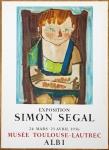 Segal, Simon - 1956 - Albi