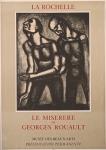 Rouault, Georges - 1955 - La Rochelle