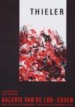 Thieler, Fred - 1959 - Galerie Van De Loo