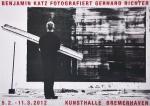 Richter, Gerhard - 2012 - Kunsthalle Bremerhaven