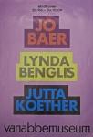 Baer, Jo - 2009 - Van Abbe Museum Eindhoven