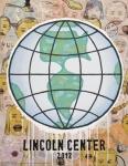 Baechler, Donald - 2012 - Lincoln Center