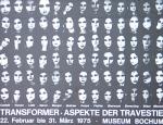 Sieverding, Katharina - 1975 - Museum Bochum