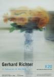 Richter, Gerhard - 2005 - K20 Düsseldorf (Rosen)