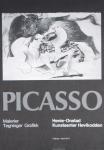 Picasso, Pablo - 1974 - Henie Onstad Kunstsenter