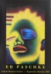 Paschke, Ed - 1988 - Galerie Bonnier