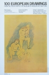 Poster: Picasso, Pablo - 1973 - Arts Council Sheffield