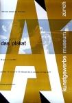 Flückiger, Adolf - 1953 - KGM Zürich (das plakat)