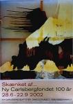 Polke, Sigmar - 2002 - NY Carlsberg Glyptothek